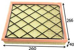 Фильтр воздушный A65440